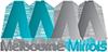 Melbourne Mirrors Logo